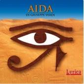 Aida by Giuseppe Verdi