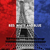 Red, White and Blue by Various Artists