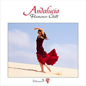 Andalucía Flamenco Chill, Vol. 5 by Various Artists