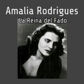 La Reina del Fado von Amalia Rodrigues