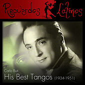 Carlo Buti: His Best Tangos (1934-1951) by Carlo Buti