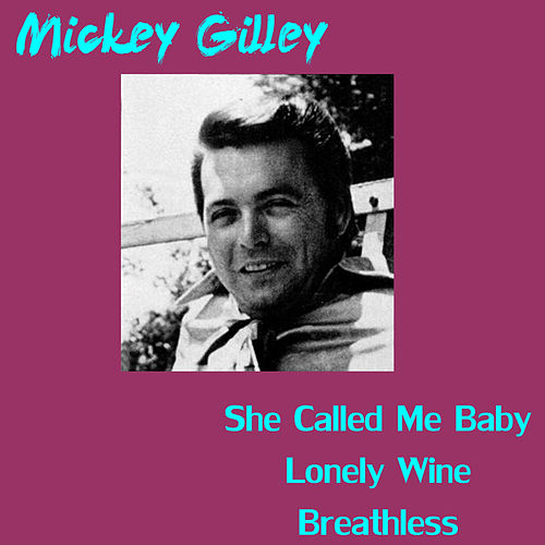 14 Country Tracks by Mickey Gilley