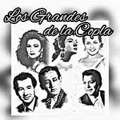 Los Grandes de la Copla by Various Artists