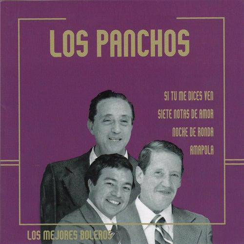 Los Mejores Boleros by Los Panchos