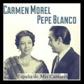España de Mis Cantares by Various Artists