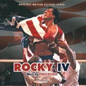 Rocky IV (Original Motion Picture Score) by Vince DiCola
