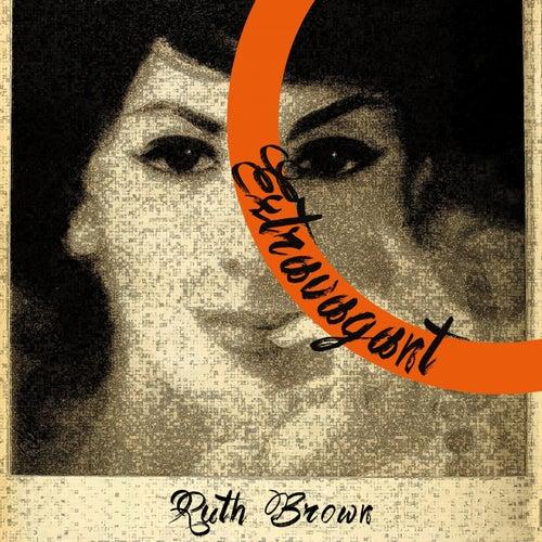 Extravagant von Ruth Brown