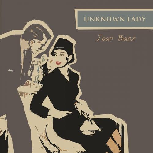 Unknown Lady von Joan Baez