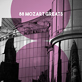 88 Great Mozart by Various Artists