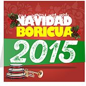 Navidad Boricua 2015 by Various Artists