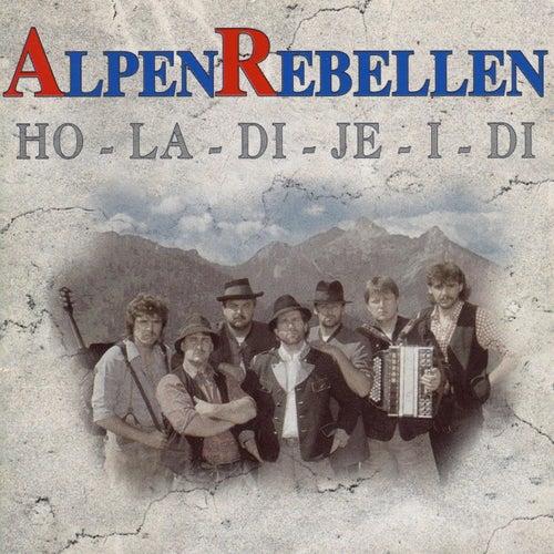 Ho-la-di-je-i-di by AlpenRebellen