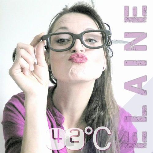 42 Grad by Elaine