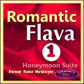 Romantic Flava, Vol. 1 (Honeymoon Suite) by Various Artists