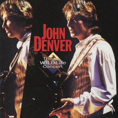 The Wildlife Concert by John Denver