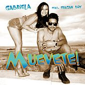 Muévete (Radio Mix) by Gabriela