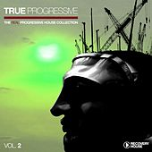 True Progressive - The Real Progressive House Collection, Vol. 2 by Various Artists
