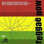 Reggae Now, Vol. 1 by Various Artists