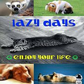 Lazy Days (Enjoy Your Life) by Various Artists