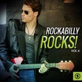 Rockabilly Rocks!, Vol. 4 von Various Artists