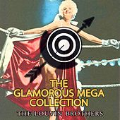 The Glamorous Mega Collection von The Louvin Brothers