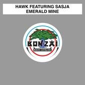 Emerald Mine by H.A.W.K.