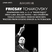 Fricsay Conducts Tchaikovsky by Various Artists