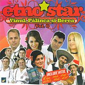 Etno Star, Vol. 6 (Vinul, Pălinca Şi Berea) by Various Artists