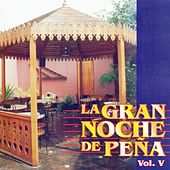 La Gran Noche de Peña, Vol. 5 by Various Artists