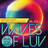 Waves of Luv (Remix 2015 by Danilo Seclì, Nico Sfienti) by 2 Black
