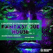 Fantastique House Edition 11 by Various Artists