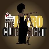 The Afro Club Night by Various Artists