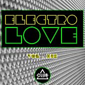 Electro Love, Vol. 12 by Various Artists