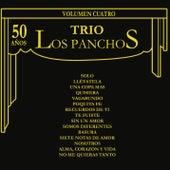 50 Años, Vol. IV by Trío Los Panchos