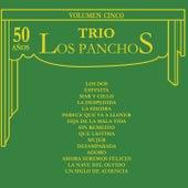 50 Años, Vol. V by Trío Los Panchos