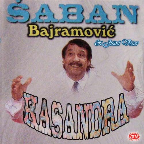 Kasandra by Saban Bajramovic
