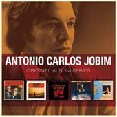 Original Album Series von Antônio Carlos Jobim