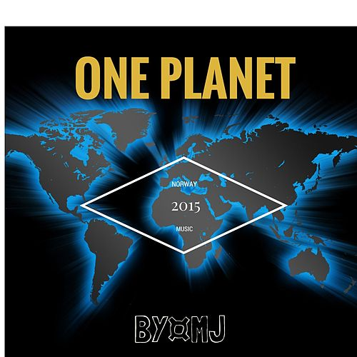 One Planet by MJ