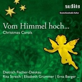 Vom Himmel hoch... by Various Artists