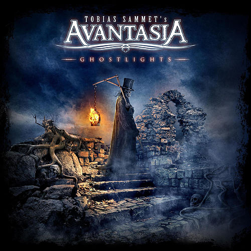 Ghostlights by Avantasia