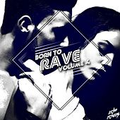 Born to Rave, Vol. 4 by Various Artists