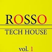 Rosso Tech House by Various Artists