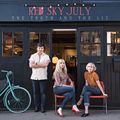 The Truth and the Lie by Red Sky July