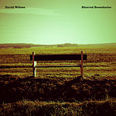 Blurred Boundaries by David Wilson
