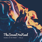 TheSoundYouNeed, Vol. 2 by Various Artists