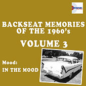 Backseat Memories of the 1960's - Vol. 3 by Various Artists