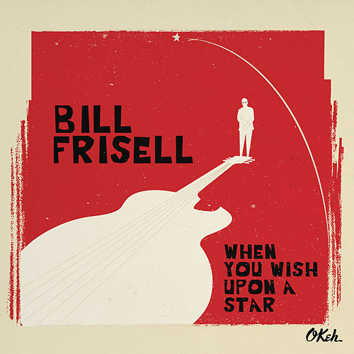 The Shadow of Your Smile by Bill Frisell