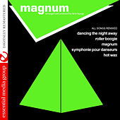 Magnum (Digitally Remastered) by Magnum