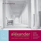 In Friendship by Joan Enric Lluna