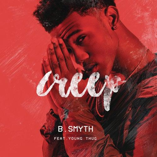 Creep by B. Smyth
