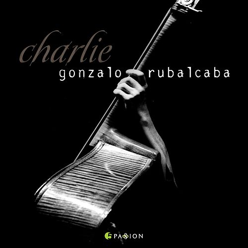 Charlie by Gonzalo Rubalcaba
